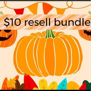 Woman's $10 keep or resell box of 3 items